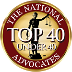 The National Advocates Logo - North Little Rock Arkansas Bankruptcy Attorney